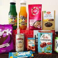Die Brandnooz Genuss Box August – Gewinne bei uns die brandneue Team Box!