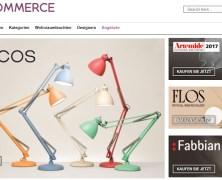 Designerlampen von – Lampcommerce – …es werde Licht!