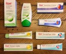 Schutz vor Druck und Reibung – Produkttester der ilon ® Protect Salbe gesucht