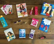 Die Pink Box Girl Power – Gewinne bei uns die Box!