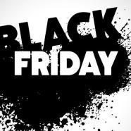 Boxen Black Friday! Spart bis 50% auf Beautyboxen