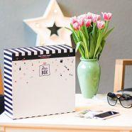 Die la petite Box zum Valentinstag Sonderpreis als Geschenkidee!