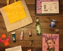 """Die la petite Box aus der Schweiz in der Special-Edition """"Friday"""""""