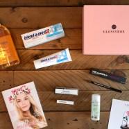 Die Glossybox – Beauty-Sommer – Juni