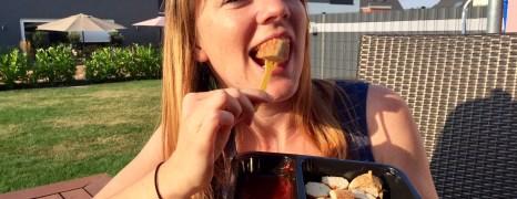 Currywurst goes online mit Bratwursthaus.com – mit Gutscheincode