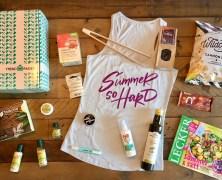 Die Trendraider Box Wild Summer