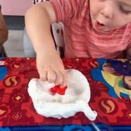 Wir verlosen 3 Sets von CrazyClay – Marshmallow- und Thermoknete!