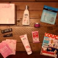 Die Pink Box im November