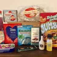 Die Degusta Weihnachtsbox im November
