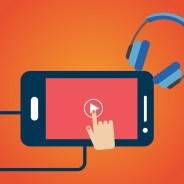 Entertainment Apps im Test – Das sind die Besten