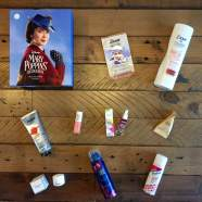 Die Glossybox im Dezember in der Mary Poppins Version