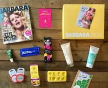 Die Barbara Box 2/2019
