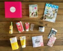 Die – Beach Baby – Pink Box im Juni