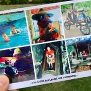 Zum dritten Mal in einem Landal GreenPark – Urlaub mit Kind