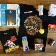 Die lootchest Box im September