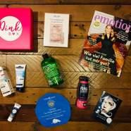 New Year, New You! – Die Pink Box im Januar