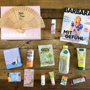 Die Barbara Box Nr. 3/2020 – Summer Power