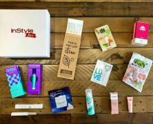 Die InStyle Box Summer Edition