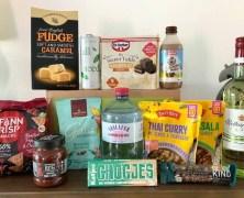 Die Degusta Box im Juni