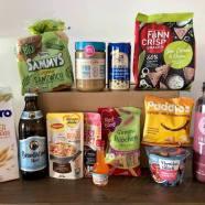 Die Degusta Box im August – und 2 tolle Gewinnspiele!
