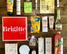 Die Brigitte Box Nr. 4