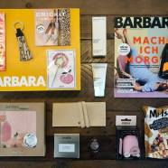 Die Barbara Box 4/2021 Girls just wanna have sun