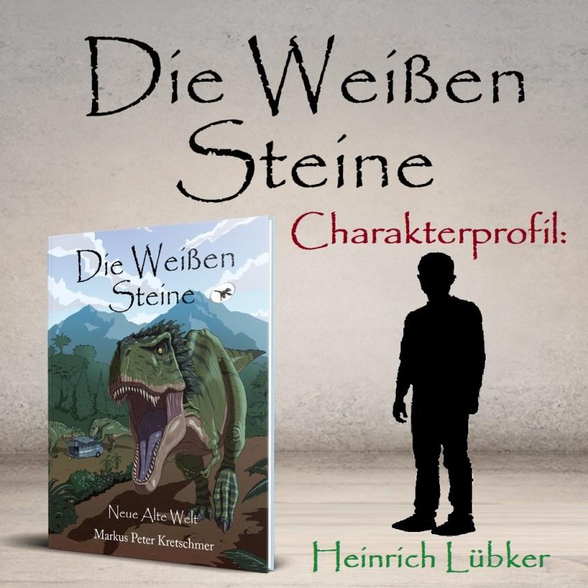 Heinrich Lübker