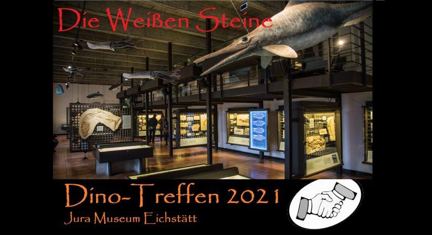 Dinotreffen Jura-Museum Eichstätt