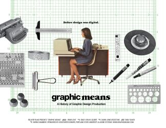Graphic Means - ECF - ADCE