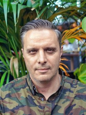 Steve Vranakis - ECF - ADCE