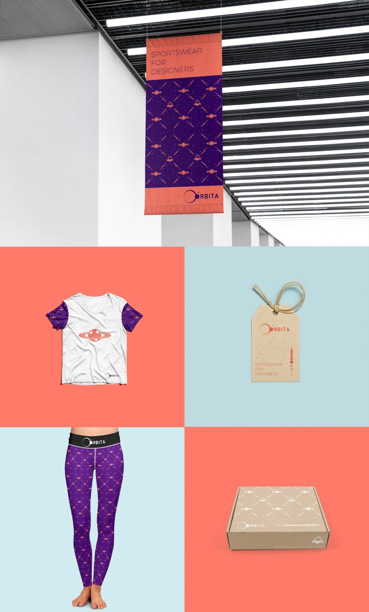 Branding-Órbita