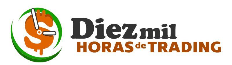 Logo Diez Mil horas trading web