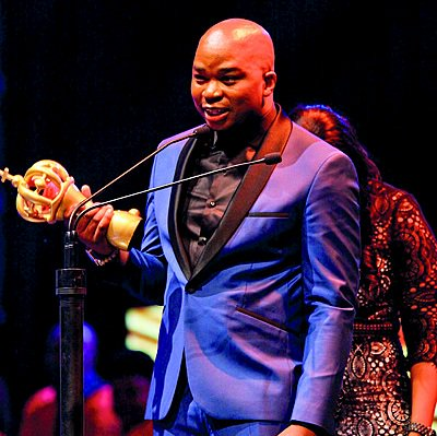 Love on the Cross: Dr Tumi