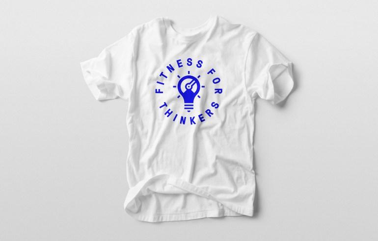 Diferente_FitnessForThinkers_T-Shirt