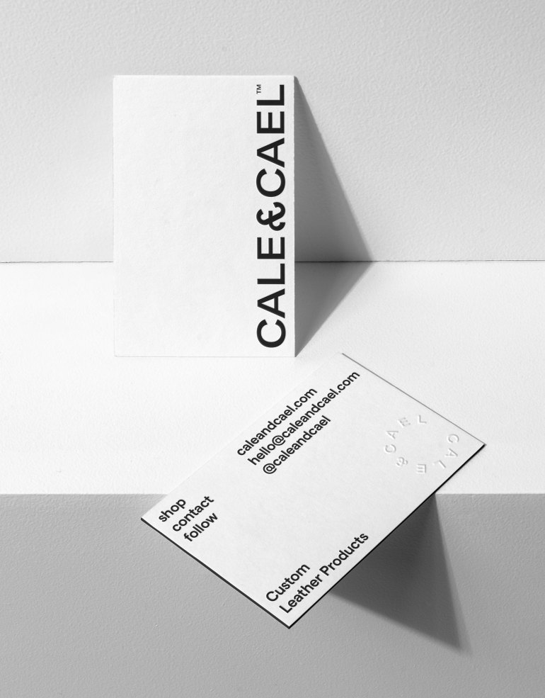 Diferente_Cale&Cael_Business_Cards_Detail