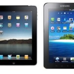 Difference Between Samsung Galaxy Tab and Apple iPad