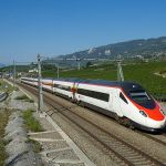 Difference Between First Class and Second Class Eurail Passes