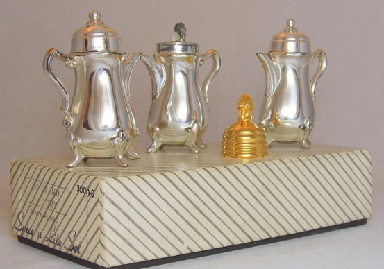 Difference Between Silver and Silverplate