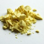 Difference Between Sulfur, Sulfate and Sulfite
