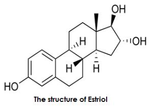 Estriol vs Estradiol | Difference Between