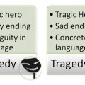 Difference Between Comedy and Tragedy