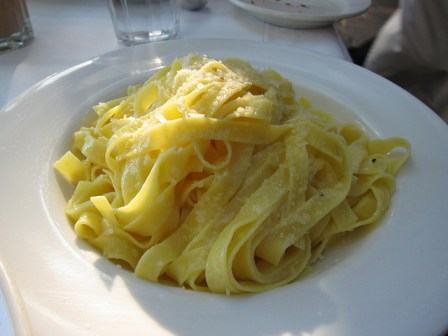 Egg Noodles | Difference Between Egg Noodles and Pasta