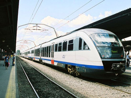 Eurail Global Pass vs Eurail Select Pass