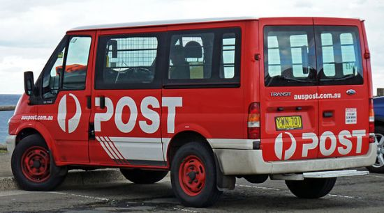 Parcel Post vs Express Post
