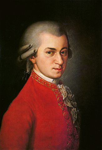 Difference Between Beethoven and Mozart