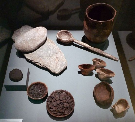 Difference Between Neolithic and Paleolithic Age