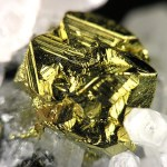 Difference Between the key difference between metallic and nonmetallic minerals