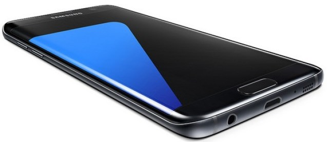 Difference Between Samsung Galaxy S7 Edge an iPhone 6S Plus