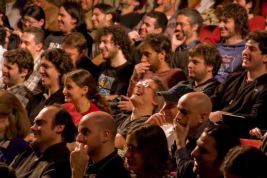 Key Difference - Farce vs Comedy