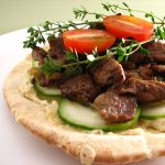 Difference Between Pita and Flatbread